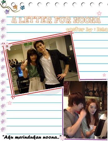 A Letter For Noona pict