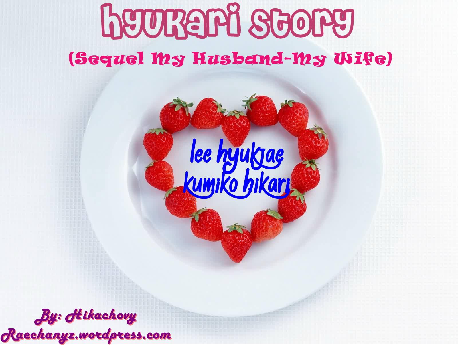 HyuKari Stories Morning Kiss Superjunior Fanfiction 2010