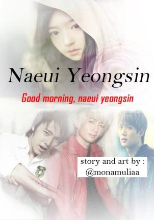 POSTER Naeui Yeongsin
