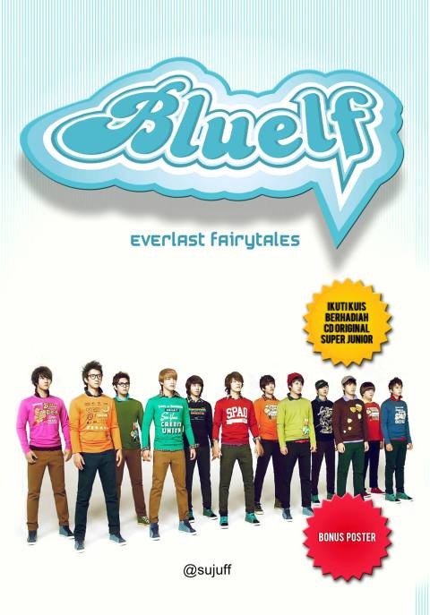 bluelf