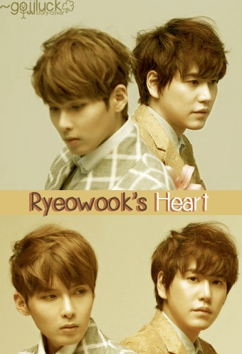 Ryeowook's Heart