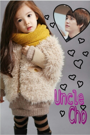 Uncle Cho