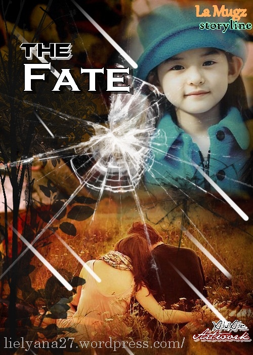 The Fate cover