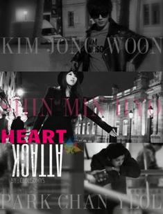 Kim Jong Woon FF _ Chanyeol FF