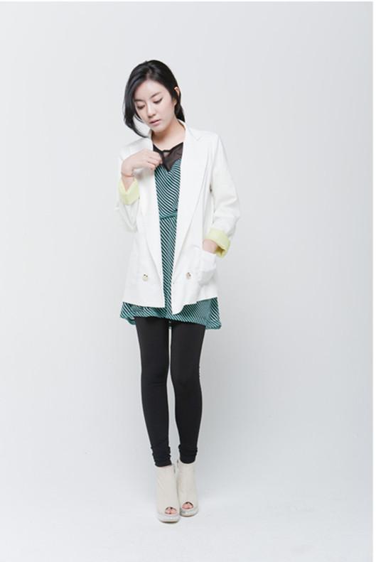 Cute Korean Ulzzan model Yoo Hyun Jin picture (006)