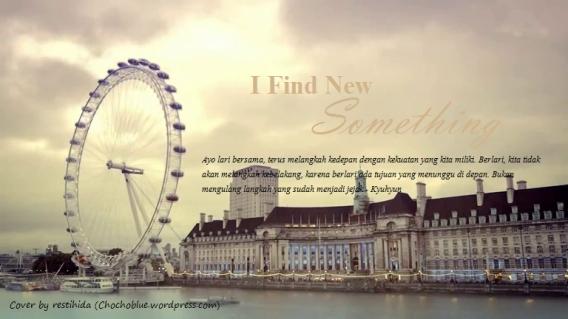 i find you