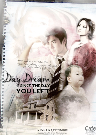 day-dream-since-the-day-you-left-poster