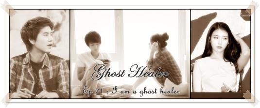 ghost healer