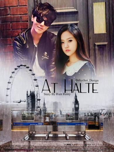 At Halte by BabyChoi