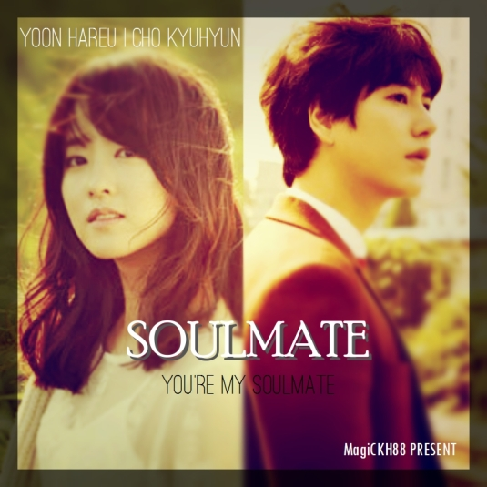 SOULMATE COVER 2