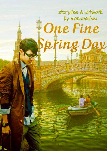 Cover One Fine Spring Day