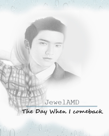 the day siwon