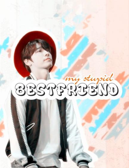 stupidbestfriend-poster