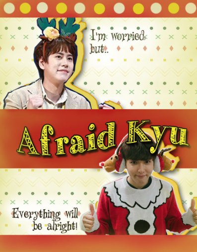 Cover-Afraid-Kyu