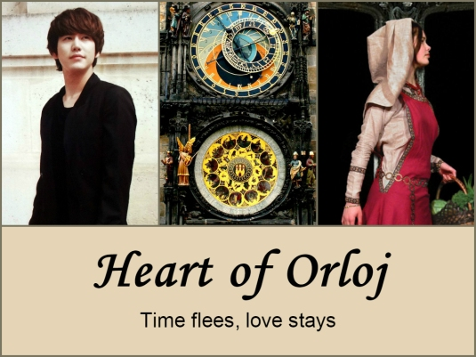 Heart of Orloj