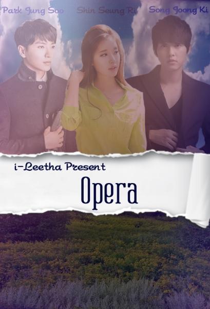 Opera Cover
