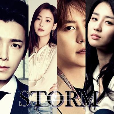 storm sj cover